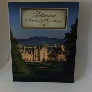 Biltmore; An American Masterpiece Book